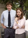 The Office, Pam and Jim