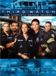 Third Watch Season 2 DVD