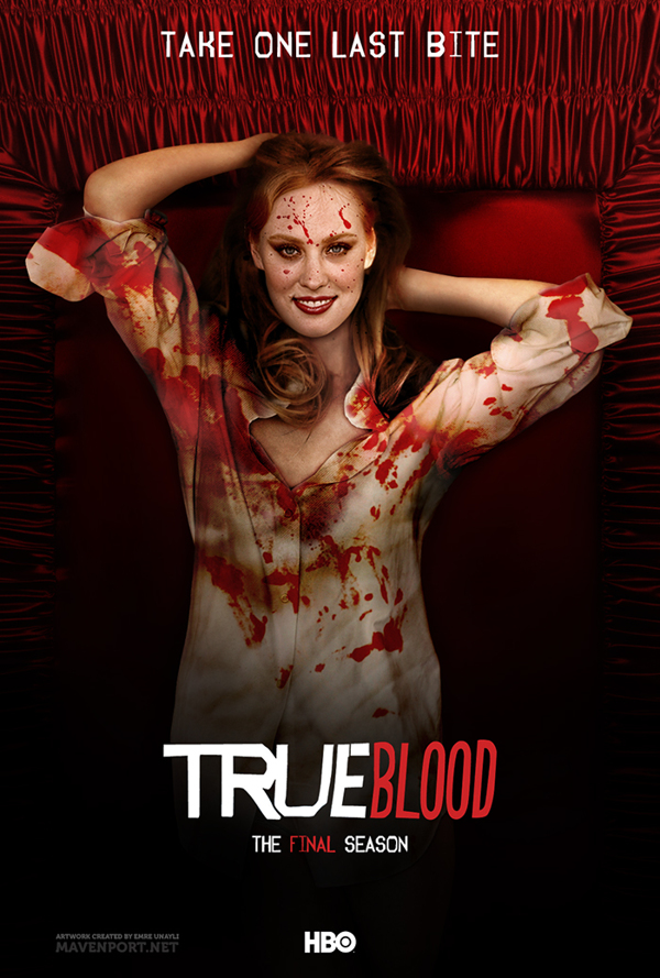 'True Blood' final season promo
