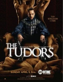 The Tudors Season 3 DVD