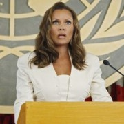 Vanessa Williams on Ugly Betty