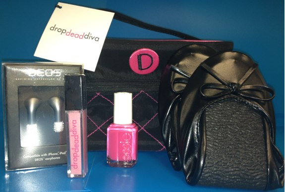 Drop Dead Diva giveaway