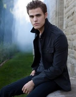 The Vampire Diaries' Paul Wesley