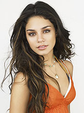 vanessa hudgens fully naked