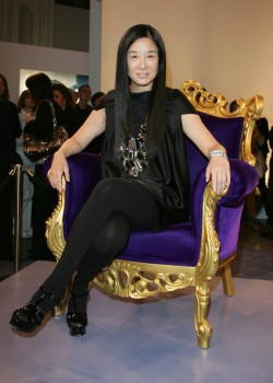 Vera Wang might be dancing in season 9!