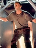 Vince Vaughn in The Lost World