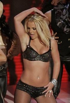 Britney VMAs