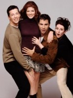 Will &amp; Grace cast
