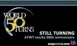 World Turns 50th