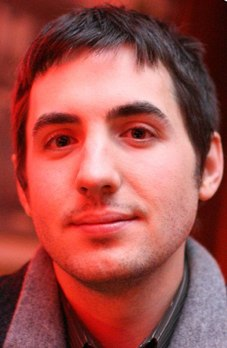 Kevin Rose leaves digg