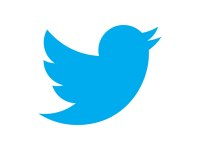 New Twitter bird logo