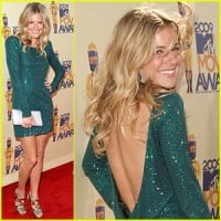 Sienna Miller MTV Music Awards
