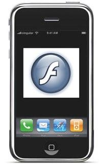iphone flash plugin Flash Player for iPhones